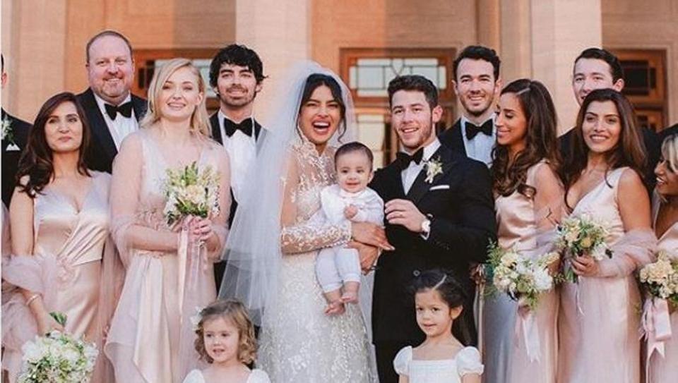 Priyanka Chopra Wedding.Priyanka Chopra Reveals The Two Moments When Nick Jonas Cried During