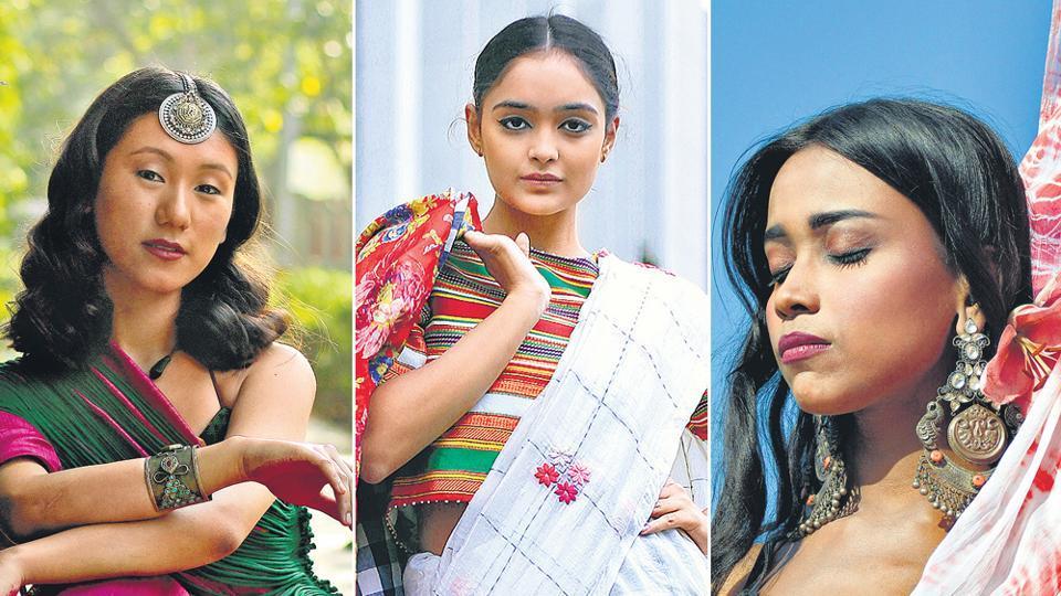 Holi 2019: All the fashion inspiration you need to rock the saree