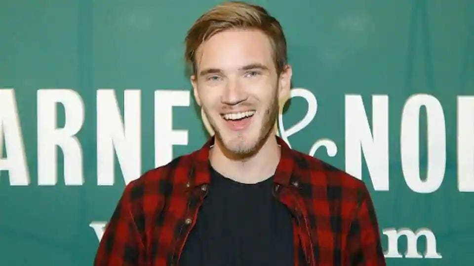 PewDiePie vs T-Series: Race for top YouTube channel gets intense
