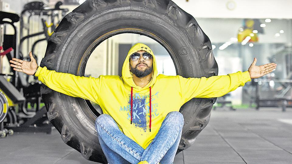 Punjabi by birth, Bhojpuri by nature   entertainment