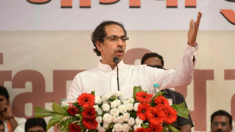 Lok Sabha elections 2019: Shiv Sena releases first list, drops MP who slapped airline staffer