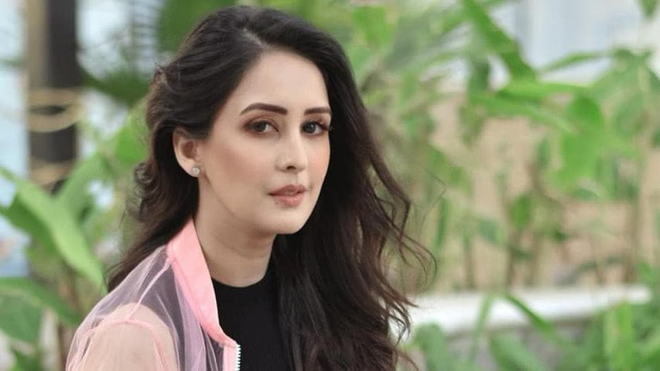 Chahatt Khanna has talked about getting harassed on Holi.