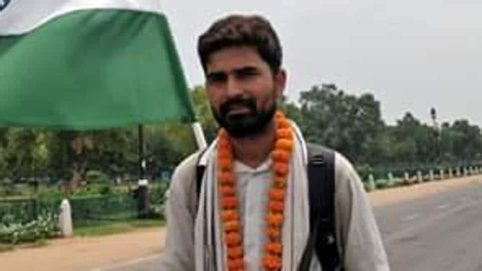 Muktikanta Biswal,Narendra Modi,Odisha