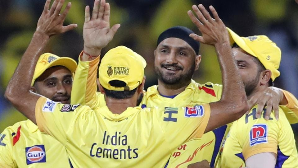 IPL 2019: Harbhajan Singh, Imran Tahir power CSK to seven-wicket win over RCB in opener
