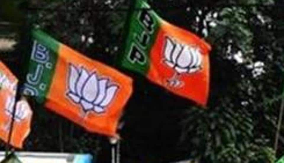 Lok Sabha elections 2019: Four sitting MPs dropped as BJP