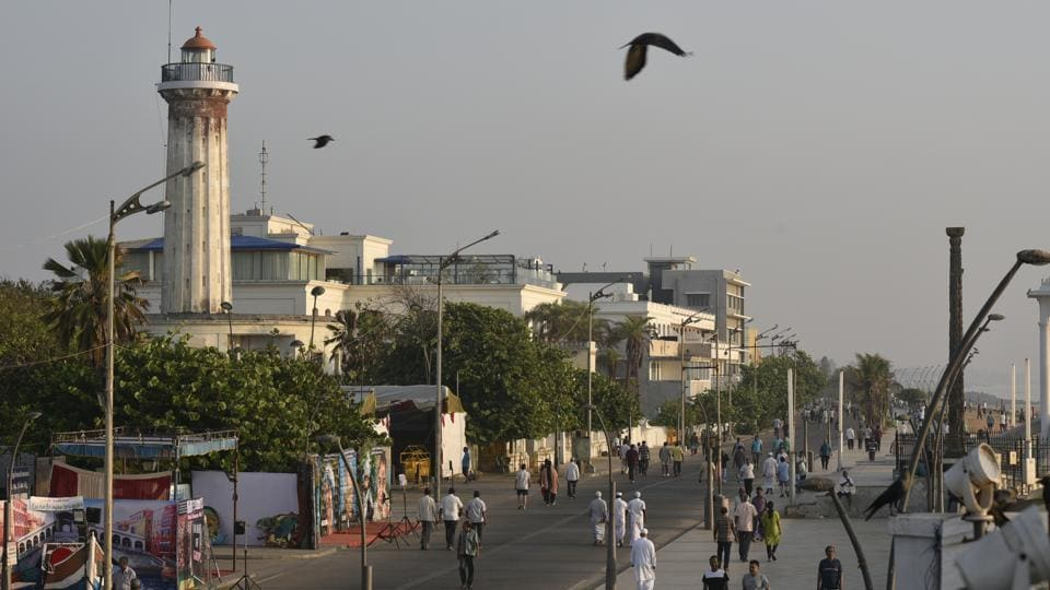 Puducherry,Pondicherry,heritage