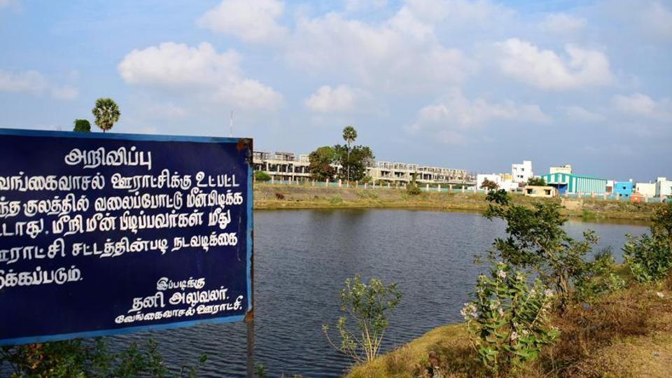 Chennai,Water crisis,India news