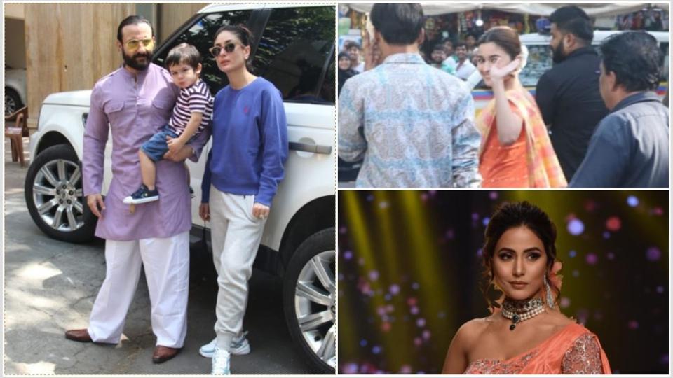 Kareena Kapoor,Alia Bhatt,Saif Ali Khan