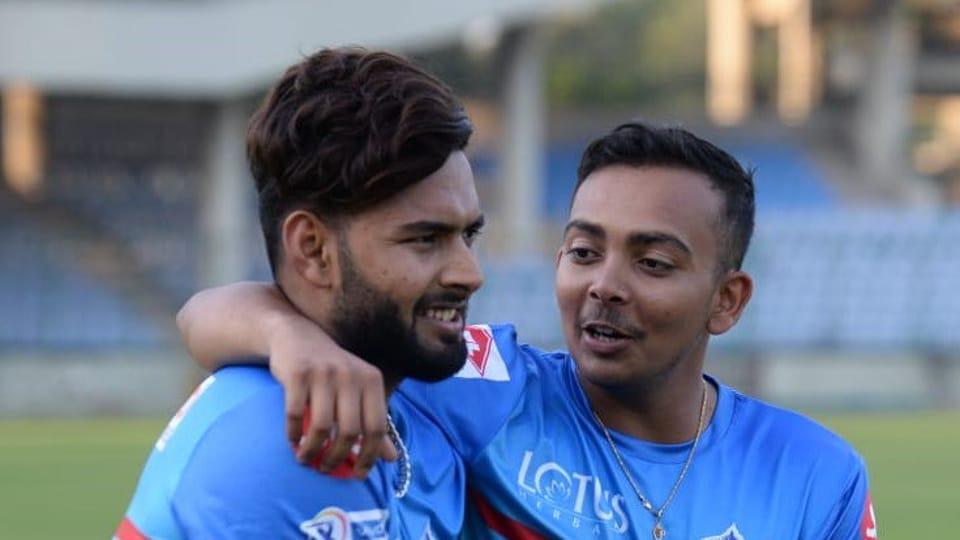 IPL 2019:'Roar Machaa' - Delhi Capitals launch official anthem ahead of MIclash