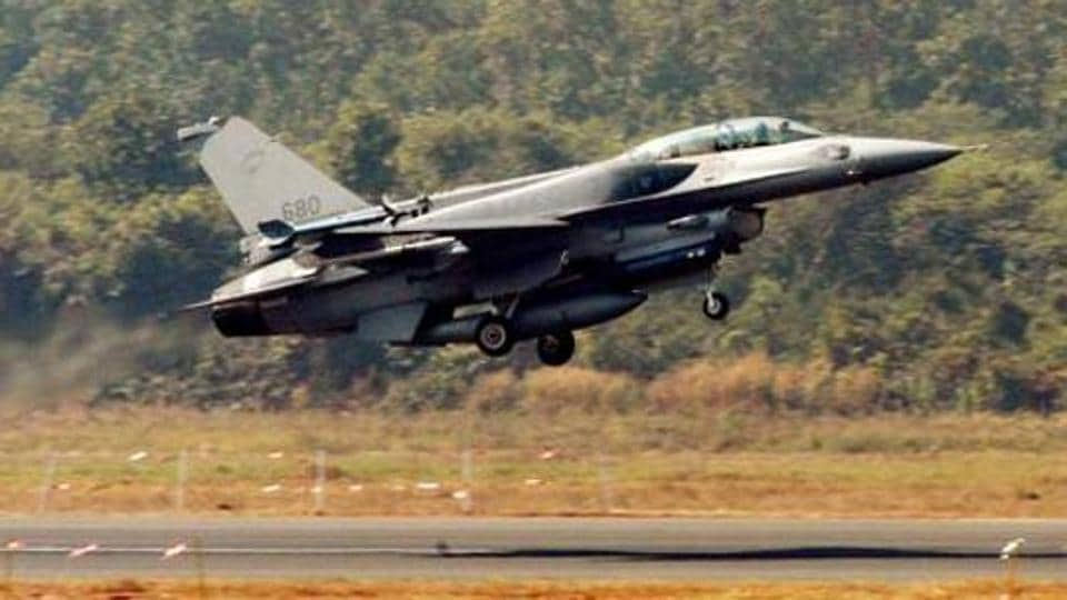 F-16 didn't down India's MiG-21 Bison, claims top Chinese