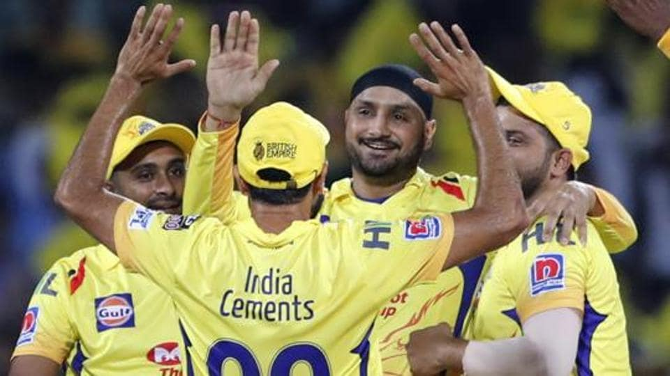 IPL 2019: Harbhajan jumps up the wicket charts after super show against RCB