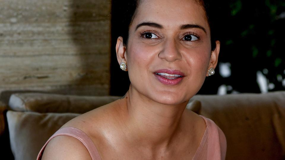 Kangana Ranaut: Jayalalithaa's story is very similar to mine