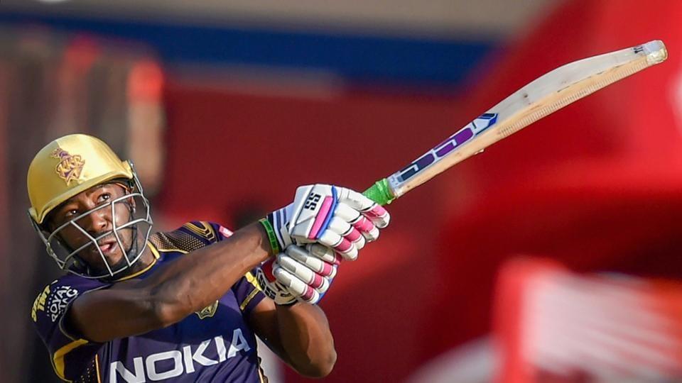 KKR vs SRH IPL Match 2, Highlights: Superman Russell fires