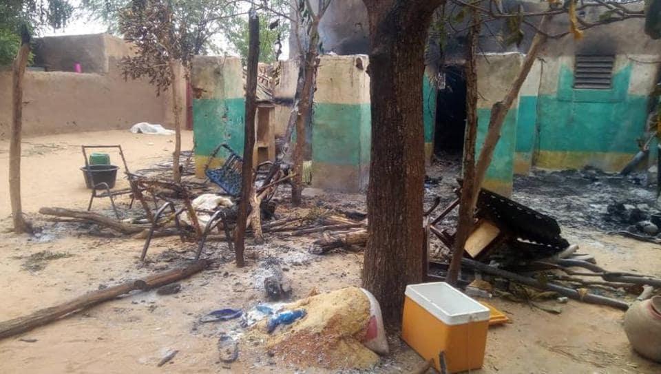 Gunmen surround village, kill 134 in brutal ethnic massacre in Mali