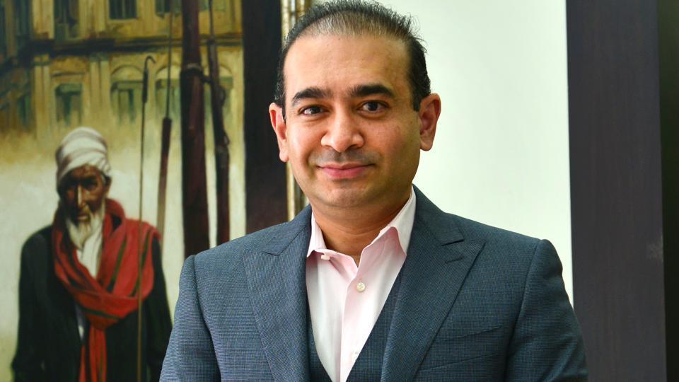 Malavika's Mumbaistan: Portrait Of The Collector As A Bank Fraudster