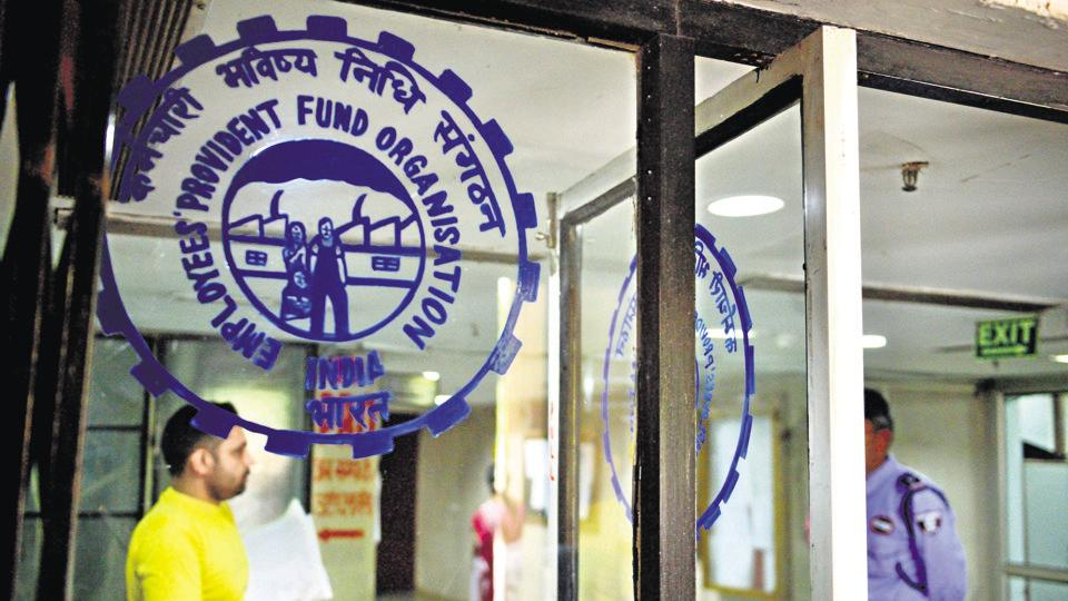 EPFO may replace LIC as fund manager for PM's pension plan