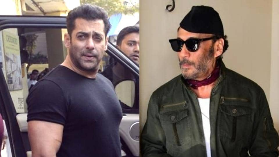 Salman Khan and Jackie Shroff will be seen together after 9 years in Bharat.