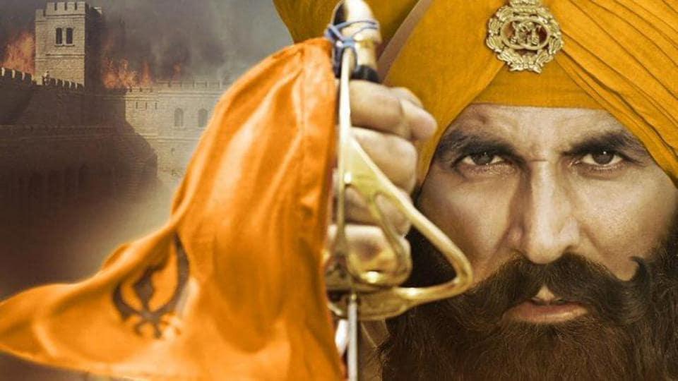 Kesari Box Office Day 3 Akshay Kumar Film Earns Rs 78 Cr
