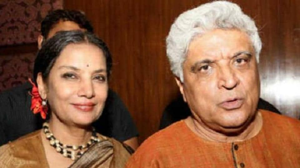 Shabana Azmi has criticised makers of a biopic on PMModi for using the name of her husband, writer Javed Akhtar, in credits.