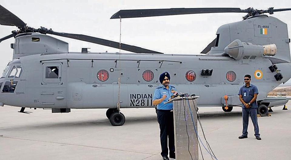The Pakistan Air Force (PAF) failed to achieve its objective when it launched a counter-attack on February 27 through the Nowshera sector in Jammu, Chief of Air Staff Air Chief Marshal BS Dhanoa said on Monday.