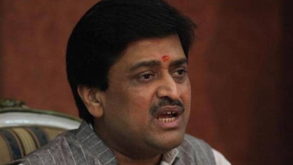 Lok Sabha elections 2019: Day after Ashok Chavan audio clip embarrassment, Congress replaces its Chandrapur candidate