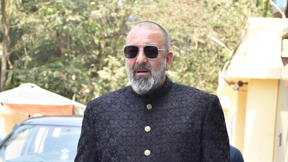 Sanjay Dutt denies contesting elections, says 'I stand with my country and in full support for my sister'