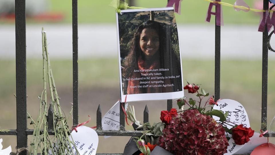 New Zealand Shooting News: Body Of Indian Student Killed In New Zealand Shooting