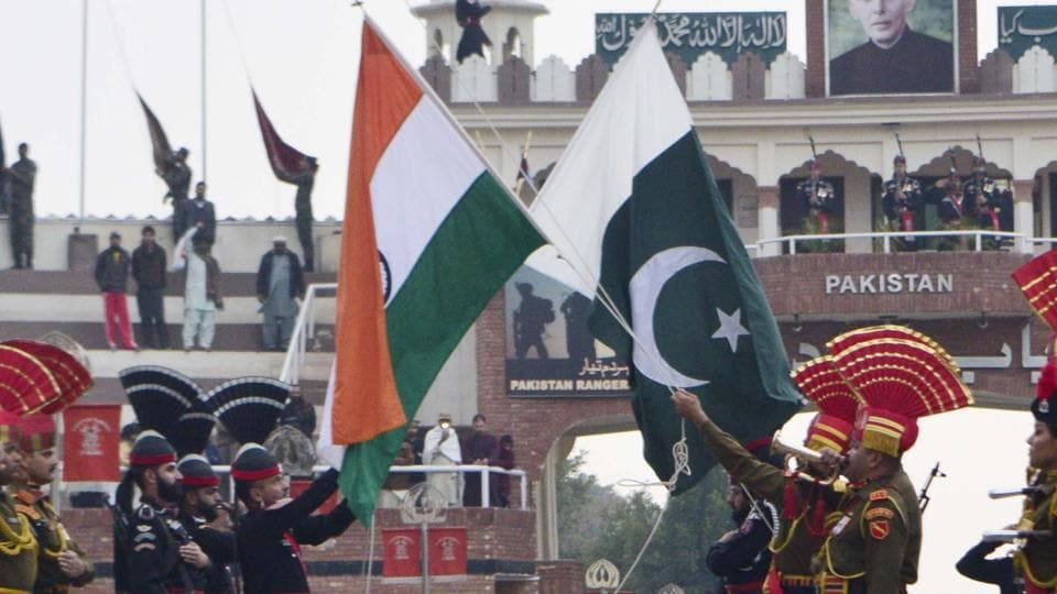 India Pakistan Friendship,India Pakistan Rivalry,Kashmir