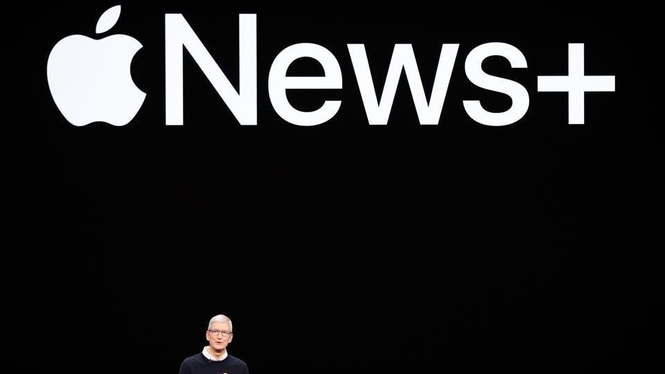 Apple News,Apple News Plus,Apple News Plus Price India