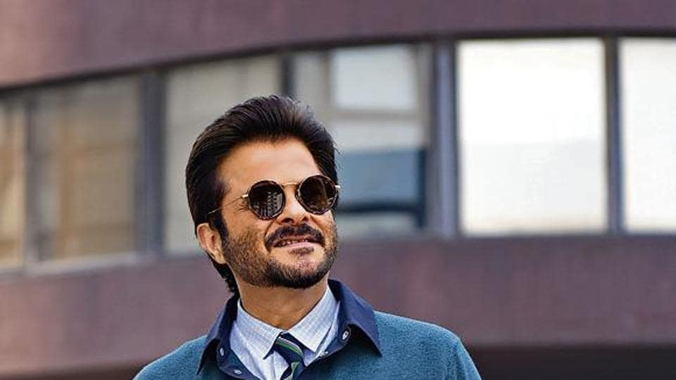Anil Kapoor says he is 'still evolving as an actor, trying to raise the bar'