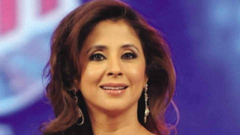 Urmila Matondkar is in the reckoning for a Congress nomination from Mumbai North Lok Sabha constituency.