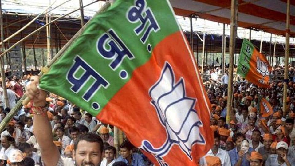 The BJP alleged that Congress was trying to mislead the public.