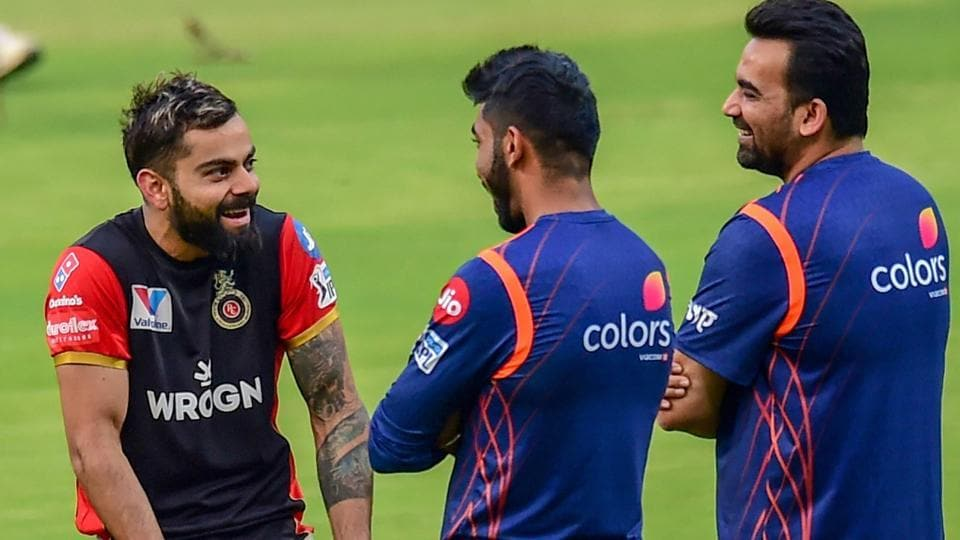 Call for no-ball tech as Kohli slams 'ridiculous' IPL error