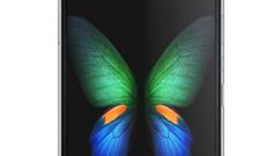 Samsung Galaxy Fold is set to go on sale from next month.