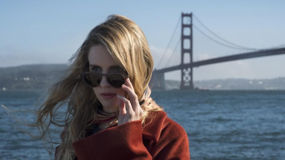 The OA season 2 review: Genius co-creator Brit Marling in a still from the Netflix show.