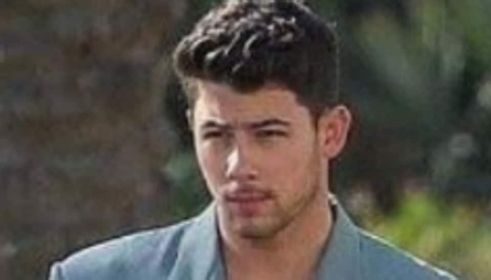 Priyanka Chopra,Nick Jonas,Nick Jonas new song