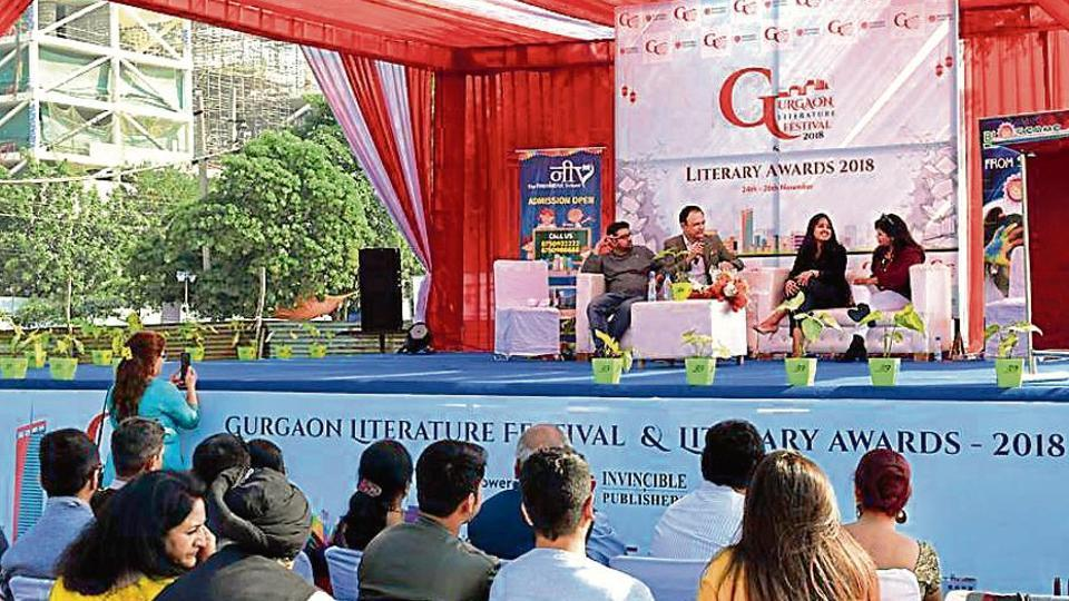 The Gurgaon Literature and Film Festival, in its second edition, will be centred around the theme of mental health, depression and addiction in art and literature, in order to create awareness about mental health problems.