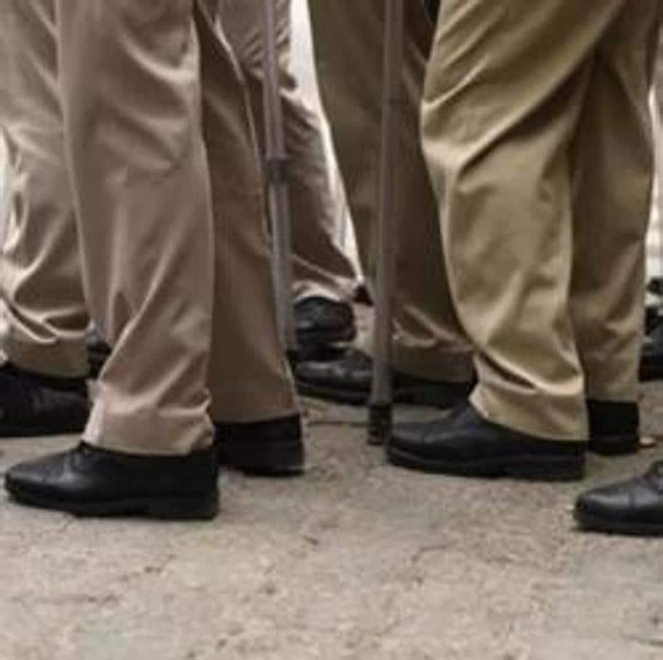 Police,FIR,Jharkhand
