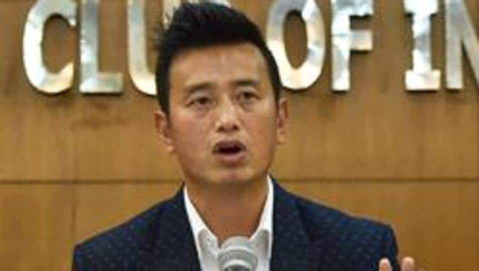Sikkim assembly elections,Bhaichung Bhutia,Hamro Sikkim Party