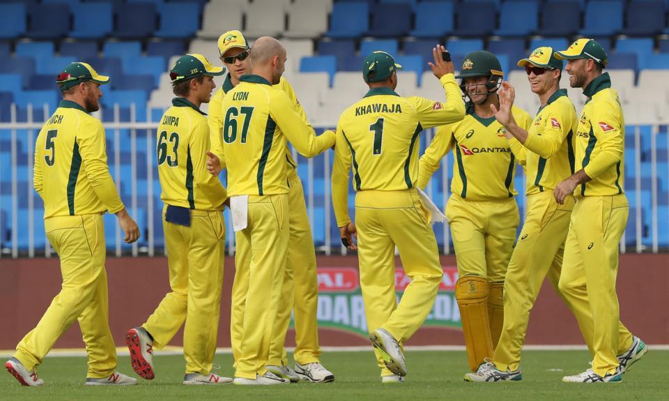 Pakistan vs Australia,Pakistan vs Australia 2019,PAK vs AUS 2019