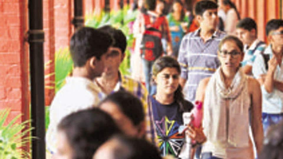 Delhi University asks 11 departments to revise curriculum this session, faculty...
