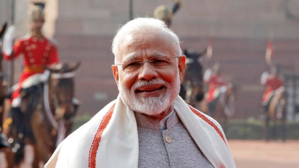 PM Modi, who is expected to address 125-odd rallies, will cover every state and campaign ahead of all seven rounds of polling between April 11 and May 19.