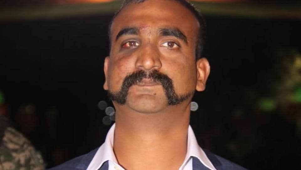 Wing Commander Abhinandan Varthaman, who was captured by Pakistan last month and returned to India two days later, has gone back to his squadron in Srinagar though he is on a four-week sick leave, official sources said Tuesday.