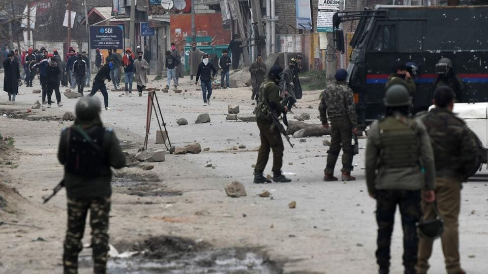 Terror groups recruited the most number of locals from Jammu and Kashmir's Pulwama both in 2018 and in 2019, according to a report prepared by security agencies and shared with the Prime Minister's office, among others. About 63 locals were recruited from Pulwama in 2018 and two more this year. Shopian district was a distant second, with 46 joining in 2018, but none this year. (AFP / Representative Image)