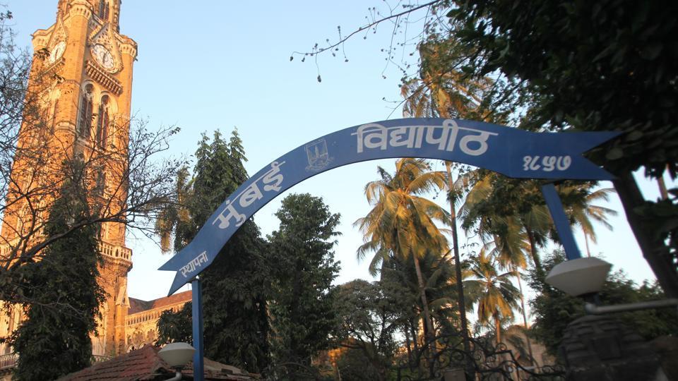 Mumbai University's first and second year BCom exams overlap