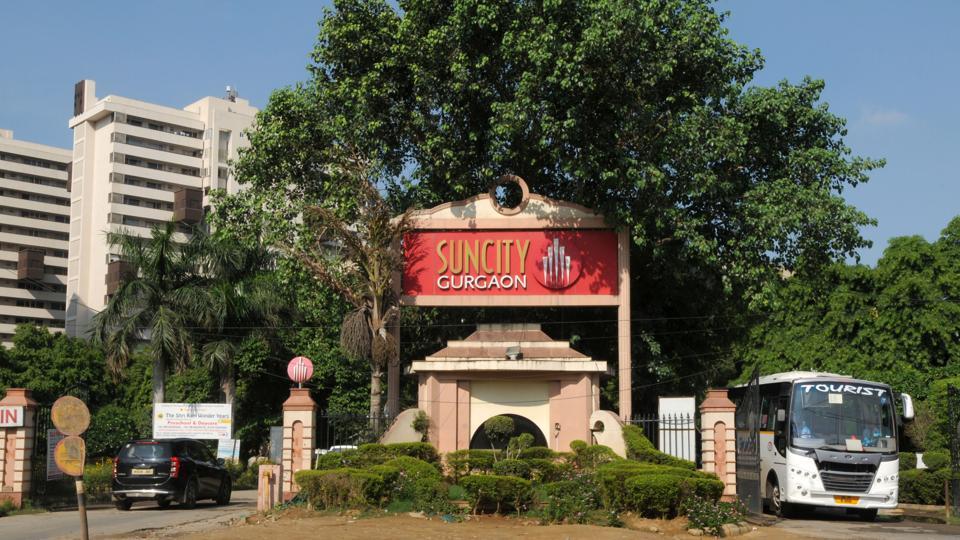 The Municipal Corporation of Gurugram (MCG) has deputed 20 of its staff members for maintaining civic amenities in Suncity