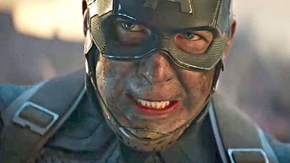 Chris Evans will return as Captain America in Avengers: Endgame.