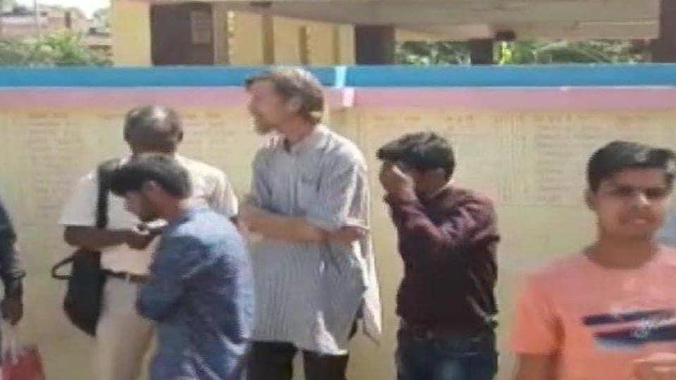 Jean Dreze,Jharkhand,MCC