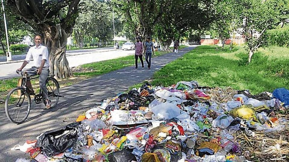 Littering covers throwing waste in public places and water bodies and disposing of garbage on the road.