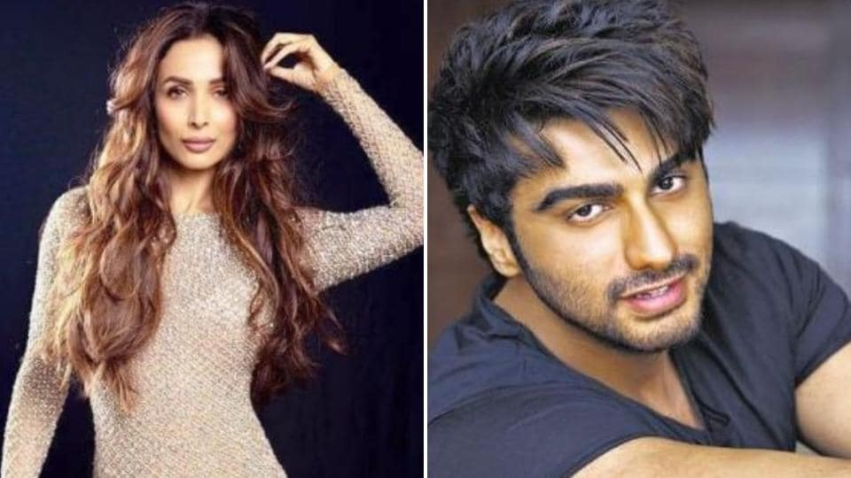 Malaika Arora and ArjunKapoor are rumoured to be a couple.